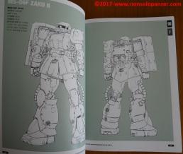 11 MS06 Zaku II Master Archive