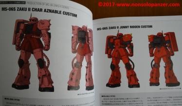 12 MS06 Zaku II Master Archive
