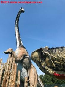 13 In bici fra i dinosauri - giugno 2017