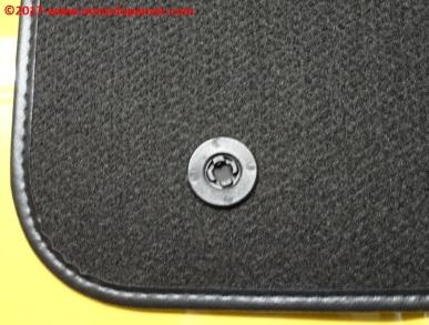 13 Tappetini Fiat 500 Officine Milano