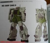 15 MS06 Zaku II Master Archive