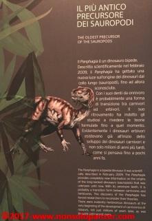 16 Dinosauri Giganti dell'Argentina