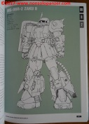 16 MS06 Zaku II Master Archive