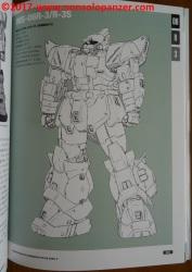 17 MS06 Zaku II Master Archive