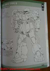 19 MS06 Zaku II Master Archive