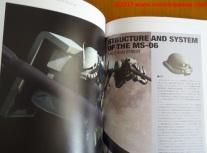 20 MS06 Zaku II Master Archive