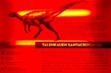 34 Dinosauri Giganti dell'Argentina