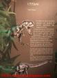 41 Dinosauri Giganti dell'Argentina