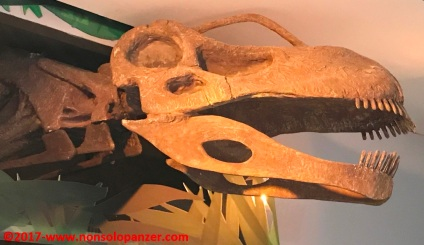 46 Dinosauri Giganti dell'Argentina