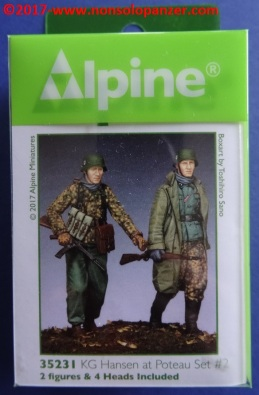 01 Alpine HG Hansen set 2