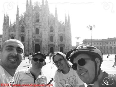 01 Biciclettata Naviglio Grande luglio 2017