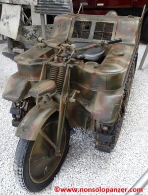 04 Kettenkraftrad Speyer Museum