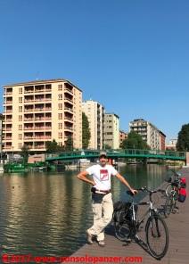 05 Biciclettata Naviglio Grande luglio 2017
