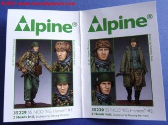 06 Alpine HG Hansen set 2