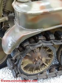 10 Kettenkraftrad Speyer Museum