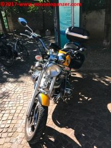 13 Biciclettata Lecco-Milano agosto 2017