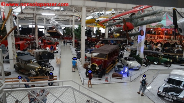 13 Technik Museum Speyer