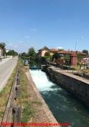 15 Biciclettata Pavia-Milano luglio 2017