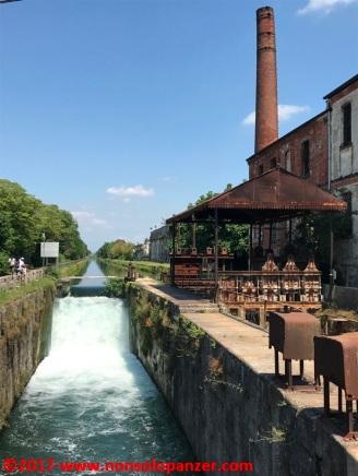 16 Biciclettata Pavia-Milano luglio 2017