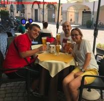 17 Biciclettata Naviglio Grande luglio 2017