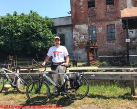 18 Biciclettata Pavia-Milano luglio 2017