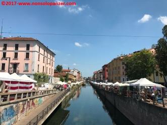 19 Biciclettata Pavia-Milano luglio 2017