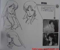 20 Dirty Pair Complete Works