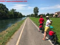 21 Biciclettata Naviglio Grande luglio 2017