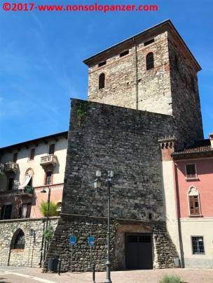 23 Biciclettata Lecco-Milano agosto 2017