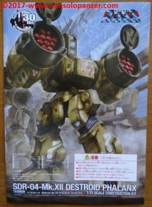 26 SDR-04-Mk XII Phalanx