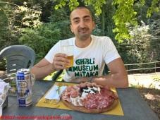 37 Biciclettata Lecco-Milano agosto 2017