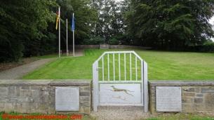 01 116 Panzerdivision Monument
