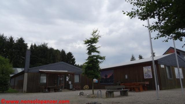 01 Hurtgenwald Museum