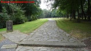02 Hurtgen Cemetery
