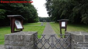 02 Vossenack Cemetery