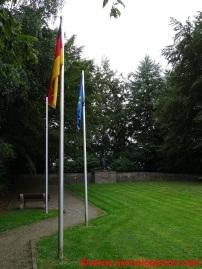 04 116 Panzerdivision Monument