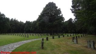 04 Hurtgen Cemetery