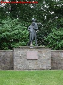 05 116 Panzerdivision Monument