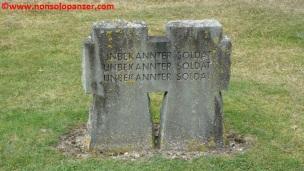05 Hurtgen Cemetery
