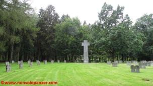 06 Hurtgen Cemetery