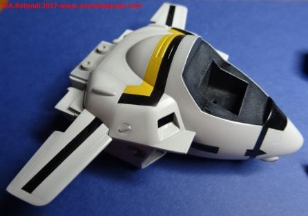 063 VF-1S Egg Plane