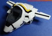 064 VF-1S Egg Plane
