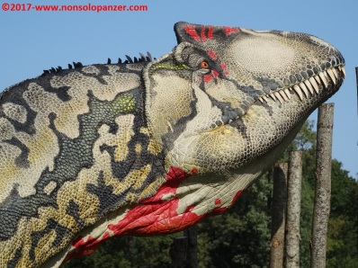 07 Dinosauri in Carne e Ossa