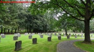 07 Hurtgen Cemetery