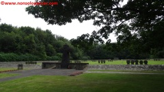 07 Vossenack Cemetery