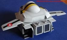 077 VF-1S Egg Plane