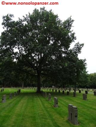 08 Hurtgen Cemetery