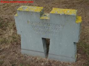 09 Hurtgen Cemetery