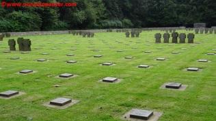 09 Vossenack Cemetery