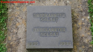 10 Vossenack Cemetery